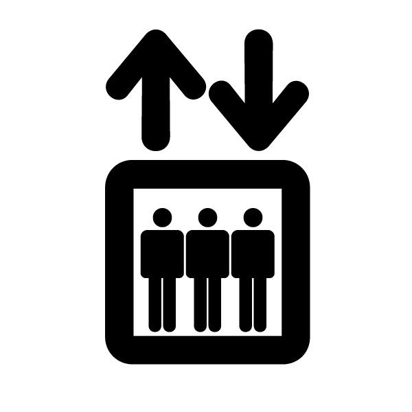1 Elevator2