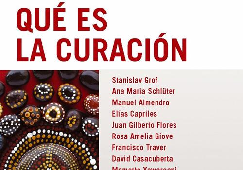 Book Published By Manuel Almendro: Qué Es La Curación