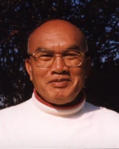 Dhiravamsa, therevada tradition master, Tailandia