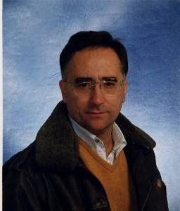 Manuel Almendro, Clinical Psychologist