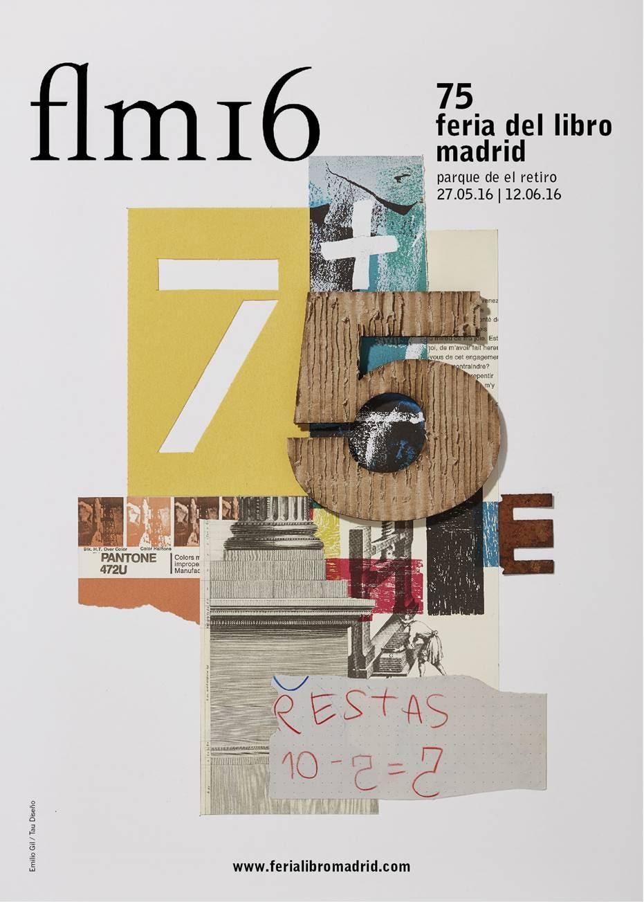 Manuel Almendro En La Feria Del Libro De Madrid