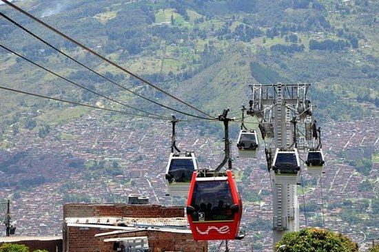 Proceso Oxígeme Visita Colombia