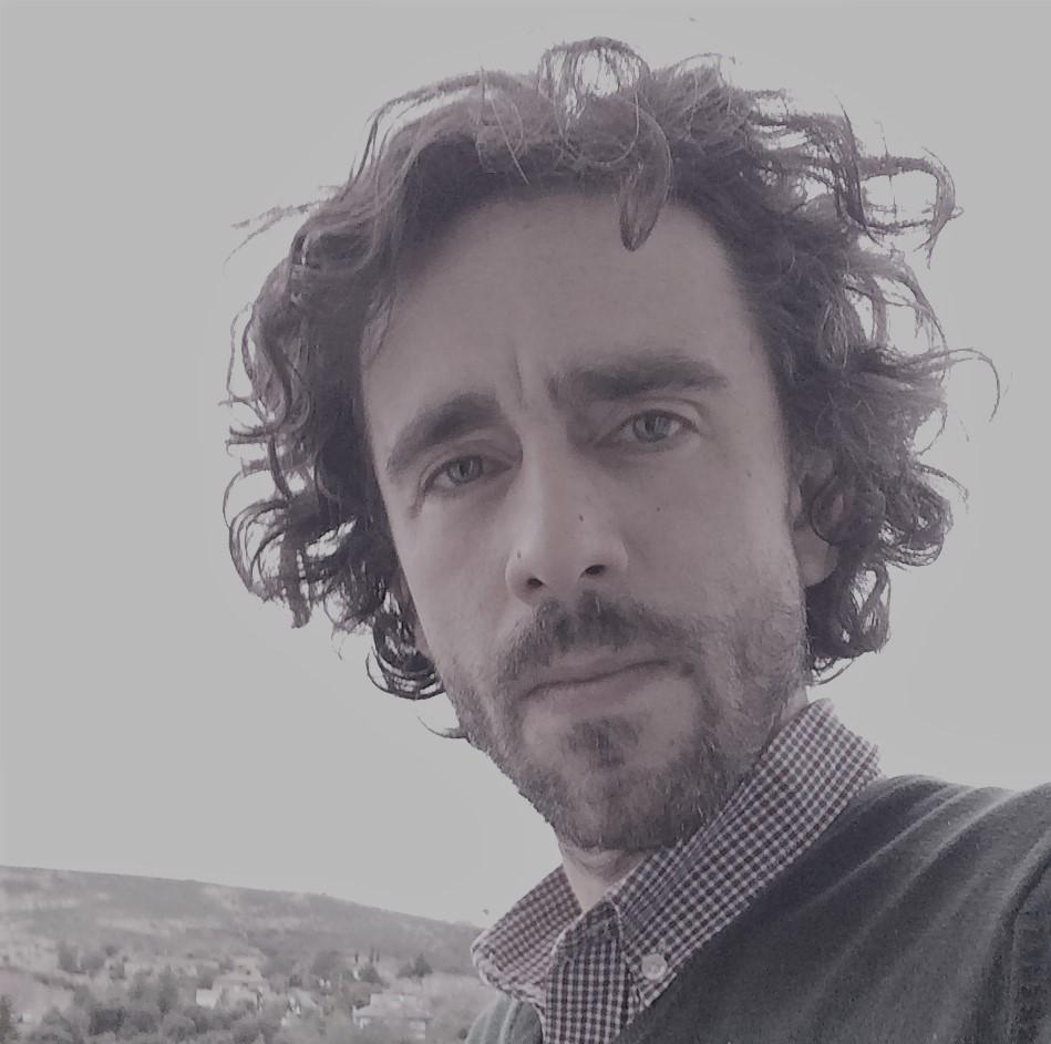 Antonio Ramírez Jiménez