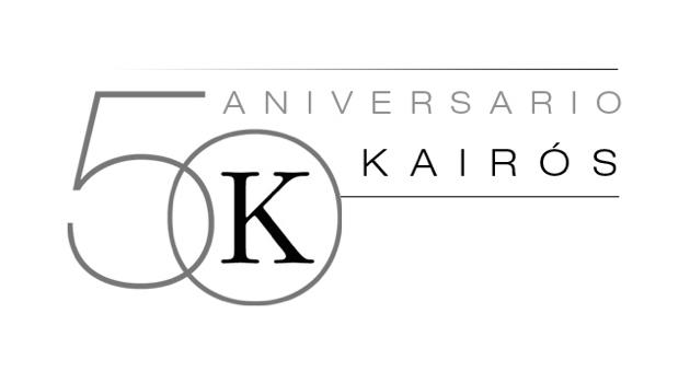 Cincuenta Aniversario De La Editorial Kairos