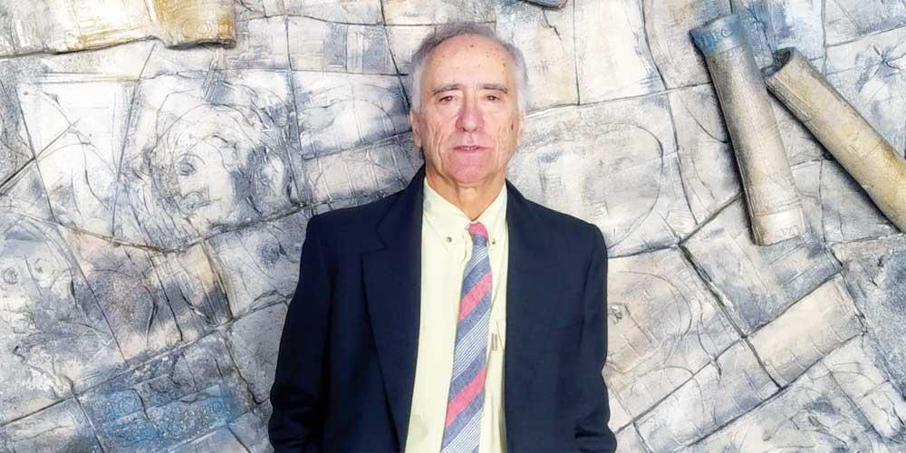 «En La Mente Está El Origen De Las Enfermedades» Entrevista A Manuel Almendro En «El Correo Gallego»