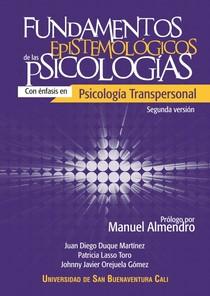 Fundamentos Epistemológicos De Las Psicologías. Segunda Versión