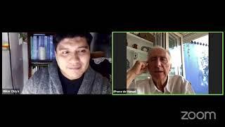 Psicología Del Caos Y Pandemia. Entrevista A Manuel Almendro