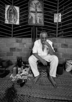 «El Pensamiento Mágico» Entrevista A Jacques Mabit