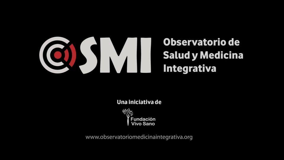 Ponencia De Manuel Almendro:¿Qué Es La Consciencia Emergente?  En El Congreso Una Sola Salud. OSMI (Observatorio De Salud Y Medicina Integrativa).